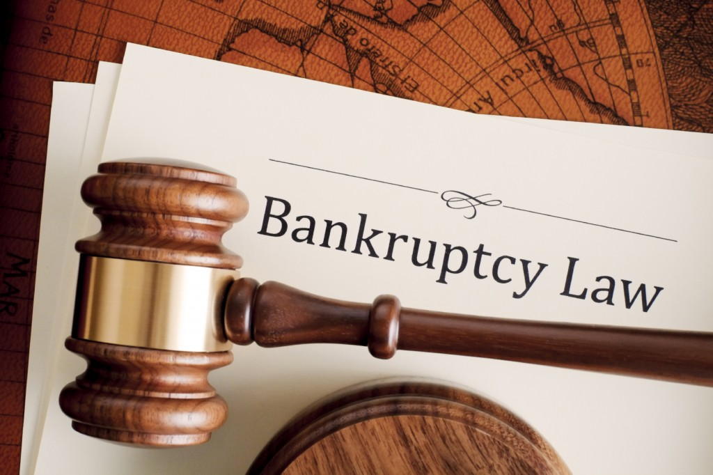Bankruptcy Law in Columbus Ohio