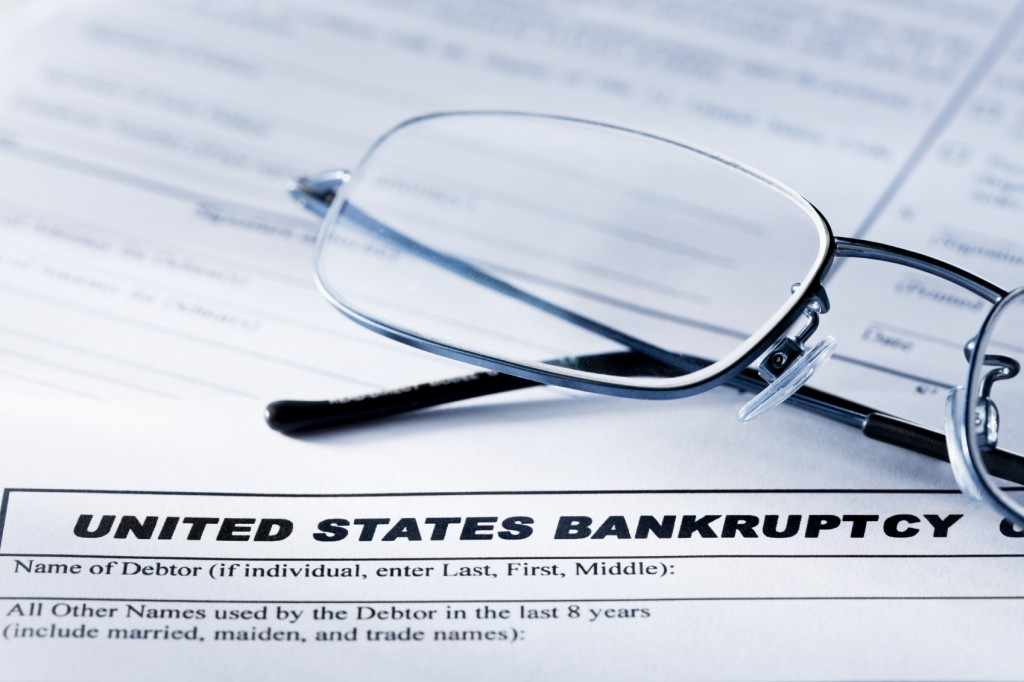 Columbus Bankruptcy Forms
