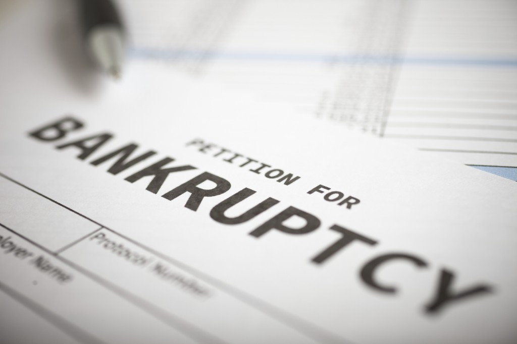 Petition For Bankruptcy in Columbus OH